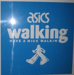Have a Nice Walkin